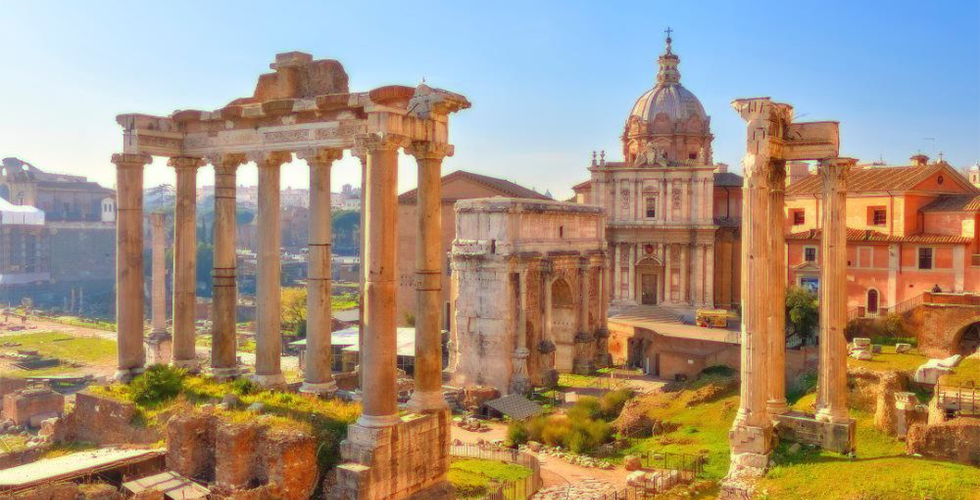 Rome's Real Experience – Meet the Real Rome
