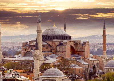 ISTANBUL: MEET THE REAL ISTANBUL