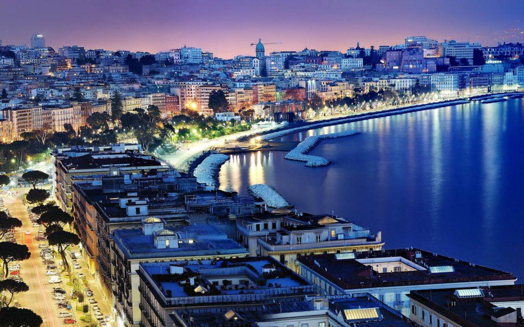 Naples, Amalfi & Beyond: Create Your Own