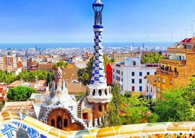 Barcelona – A Real Experience