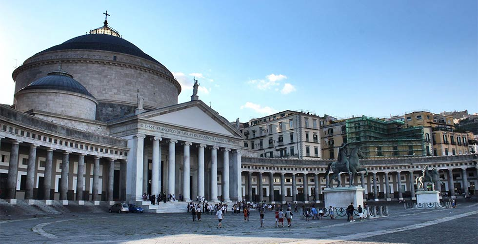 Naples & Amalfi – Private Driver just for you