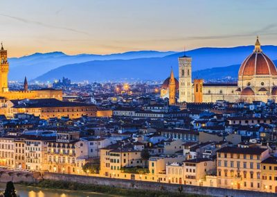 FLORENCE CITY ORIENTATION TOUR