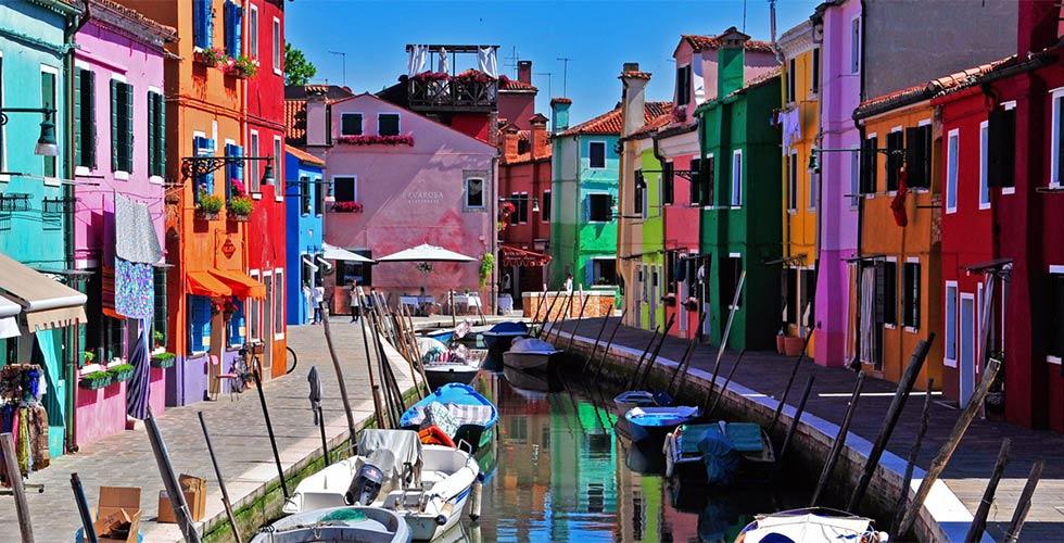 Venice and Murano Island – Private Waterboat