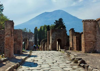 POMPEII Guided Walk