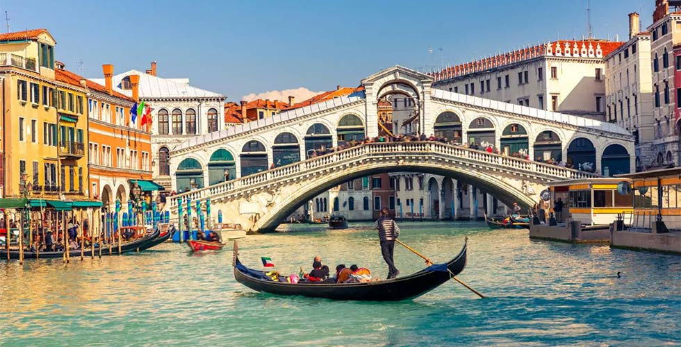 Venice's Real Experience: Meet the Real Venice