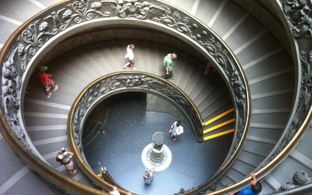 Vatican Museum, Sistine Chapel