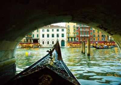 venice transfers Italy gondola