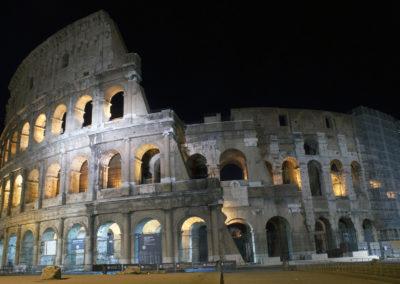 ROME Store'n'Tour