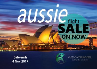 Special Offers – Flights