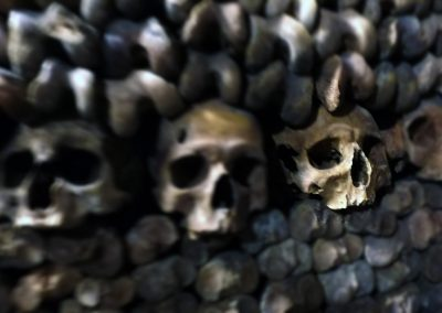 PARIS CATACOMBS TOUR, Skip the line & off Limits acess